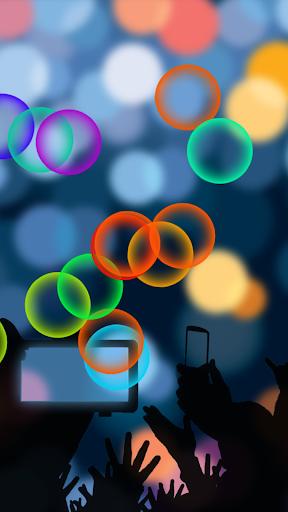 Disco Light Party