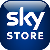 Sky Store: Buy or Rent Movies