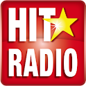 HIT RADIO 100% HITS logo