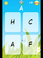 Screenshot of Learn and Play - ABC - Kids