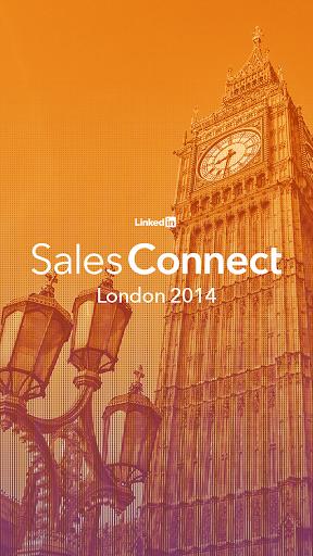 LinkedIn Sales Connect London
