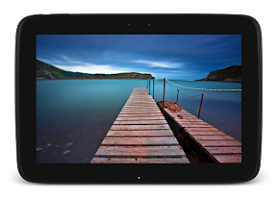 Screenshot of Nature HD Wallpaper FREE