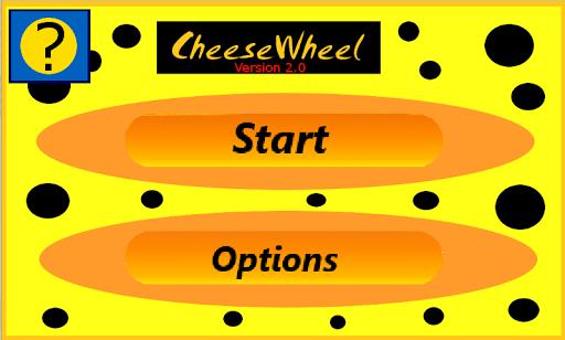 CheeseWheelz