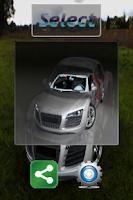 Screenshot of Wallpaper Car 2
