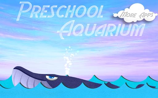 Preschool Aquarium