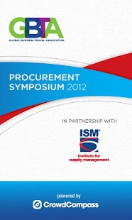 GBTA Procurement Symposium
