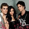 Vampire Diaries Live Wallpaper icon