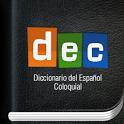 Diccionario del Español Coloqu icon