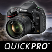 Nikon D600 by QuickPro