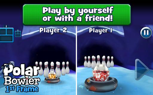 玩體育競技App|Polar Bowler 1st Frame免費|APP試玩