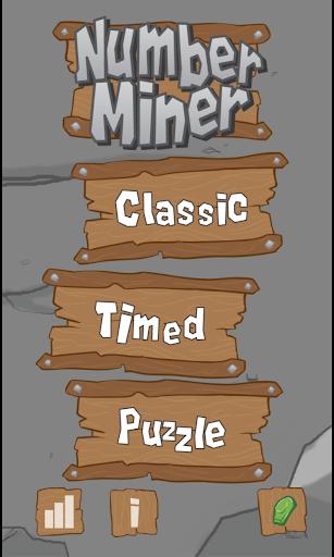 Number Miner