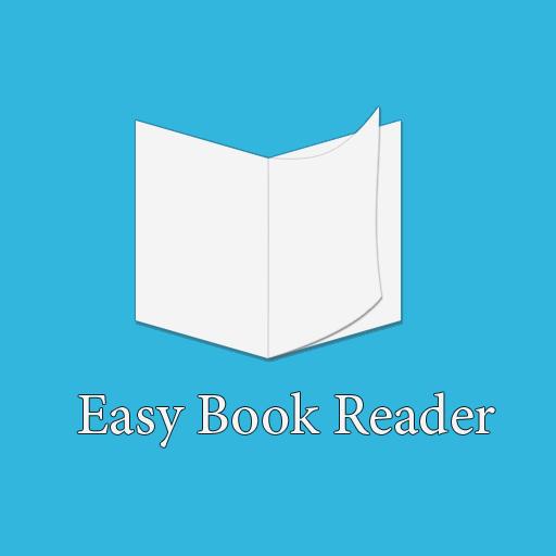 Easy Book Reader LOGO-APP點子