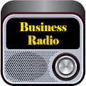 Business Radio icon