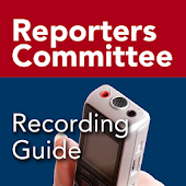 RCFP Recording Guide