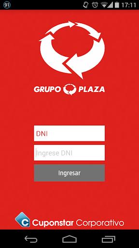 Comunidad Plaza