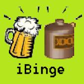 iBinge - Drink Counter FREE