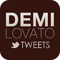 Demi Lovato Tweets icon