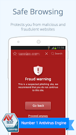CM Browser - Fast & Secure Screenshot 4