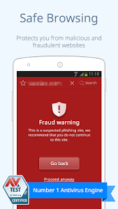 CM Browser - Fast & Secure v5.1.40