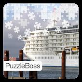 Cruise Ship Jigsaw Puzzles