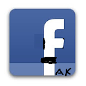 FACEBOOK PASSWORD FINDER FREE icon