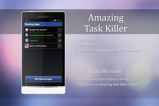 Amazing Task Killer