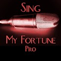Sing My Fortune Pro logo