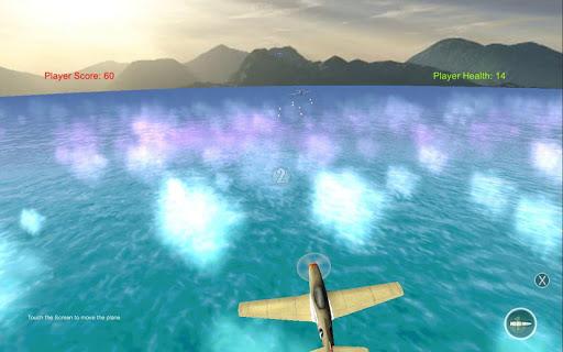 Air Combat RB Sim
