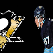 Sidney Crosby Live Wallpaper