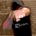 iThaibox – Muay Thai / MMA logo