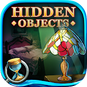 Hidden Objects - Messy Home