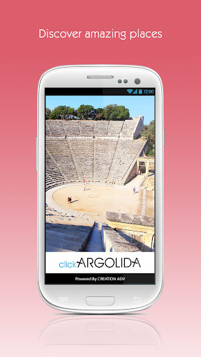 Argolida by clickguides.gr
