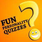 Fun Personality Quizzes icon