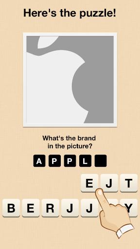 品牌猜猜看 Hi Guess the Brand