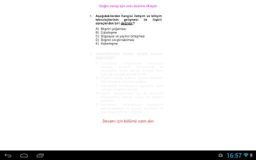 免費下載教育APP|AÖF Kamu Yönetimi 1. Sınıf app開箱文|APP開箱王