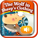 The Wolf in Sheep's Clothing icon