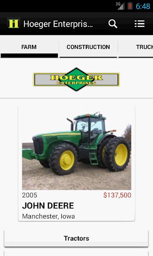 Hoeger Enterprises