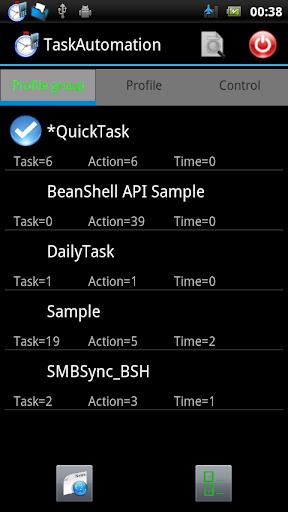 TaskAutomation