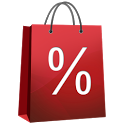 Discount Calculator Widget icon