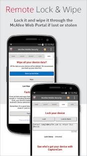 Security & Antivirus - FREE - screenshot thumbnail