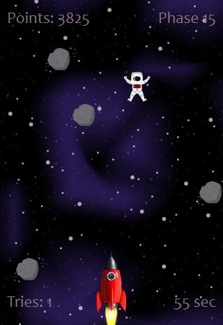 Galactic Race