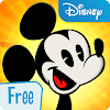 Where's My Mickey? Free APK Icon