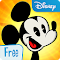 Where's My Mickey? Free 1.0.3 Apk