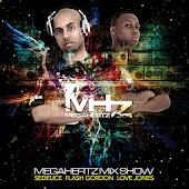MegaHertz Mix Show 2015