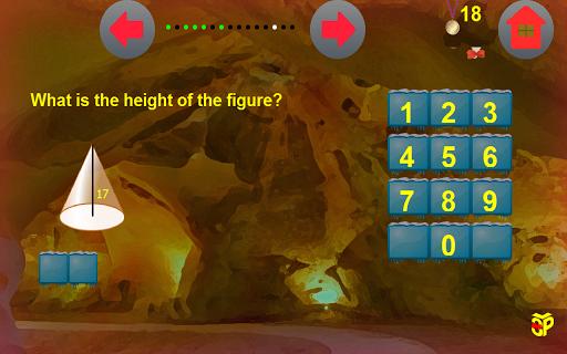 Cavern Math 3.10