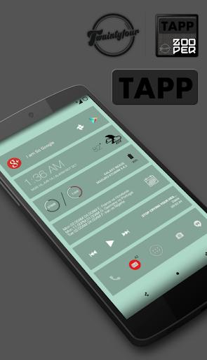 TAPP - ZW Skin