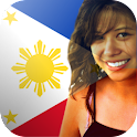 Talk Filipino (Free) logo