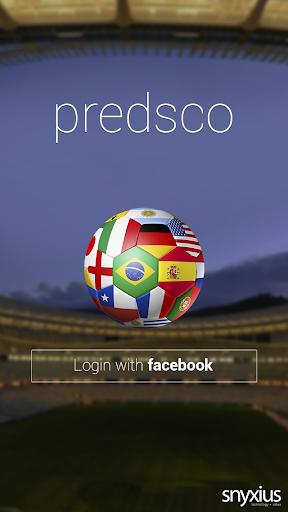 Predsco - Outscore your friend