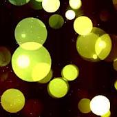 Glistening Dewdrop LWP Pro
