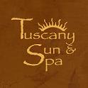 Tuscany Sun and Spa icon